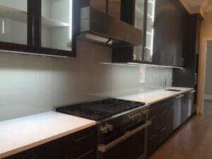 Kitchen Backsplash Installation Service
