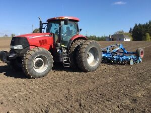 Custom tillage  Peterborough Peterborough Area image 1