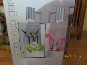 Brio 35 kit d'aquaponie grand luxe neuf ds son emballage