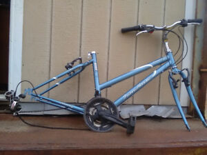 RALEIGH Sprite 5 spd. rd bk, assorted other rd bks, etc.