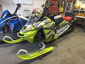 2014 Free ride 800  Etec for sale