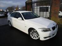 2012 12 BMW 3 SERIES 3.0 330D AUTHORITIES 4D AUTO 242 BHP DIESEL EX POLICE FSH