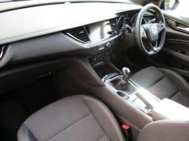 2017 Vauxhall Insignia 1.5 Sri Vx Line Nav 5dr 239239 Pcp 0% 5 door Hatchback