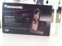 Panasonic Telephone KX-TG6761