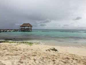 Mayan Riviera 2 bdrm condo at Azul Fives resort