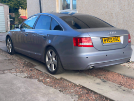 image for Audi A6 2.0Tdi Sline Read Description!