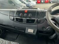 2012 IVECO EUROCARGO 75E16K EURO 5 7.5TON HGV 21FT ALLOY DROPSIDE TRUCK LORRY TR