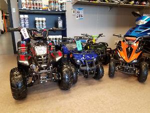 Gio 500W Electric Quad/ATV now for only $545 on  Sale!!! Edmonton Edmonton Area image 2