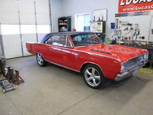 Alberta car very solid