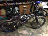 BMX VOODOO IN EXCELLENT condition...