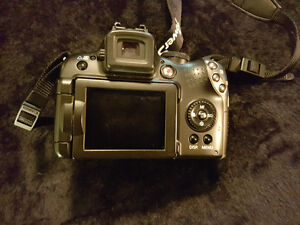 Barely Used Canon Powershot SX20
