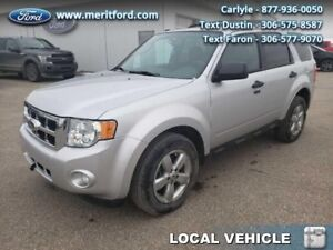 2010 Ford Escape XLT  - Local - One owner - Trade-in