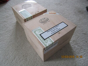 Stain them great gift boxes