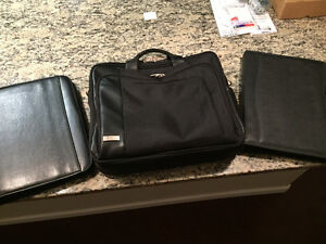 Leather Bags and Portfolios