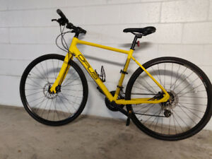 Opus Orpheo 2 - Hybrid Bicycle