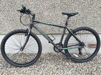 Claud Butler Trailridge 1.2 Mountain Bikes