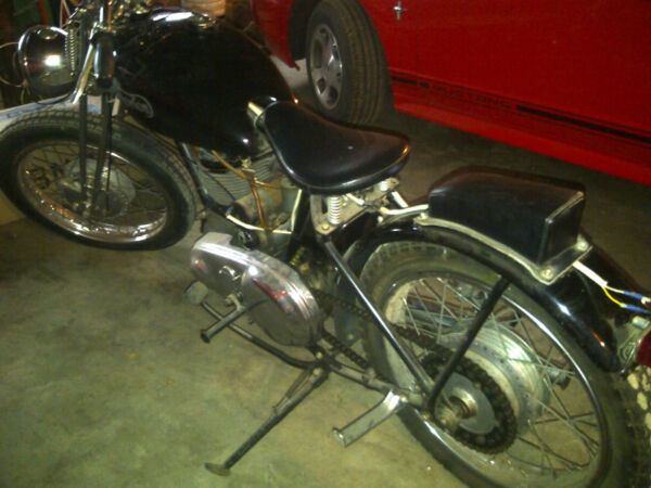 Used 1940 Norton Other