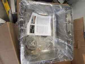 Blanco Kitchen sink, brand new, never installed