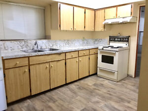 ☀Basement Suite Avail Now Near Nanaimo Skytrain & Commercial Dr