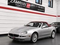 2002 Maserati Spyder 4.2 GT 2dr