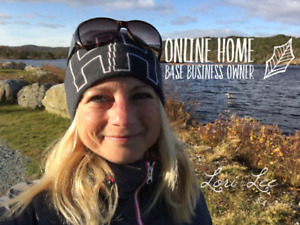 Online Home Base Business (Be Your Own Boss)