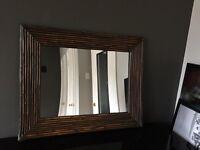 3 mirrors/ 3 miroirs