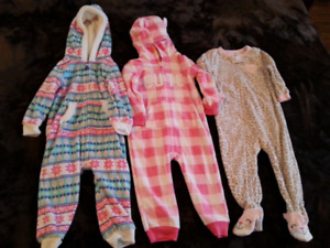 New, never worn- Baby Girl lot. 18 months to 2T