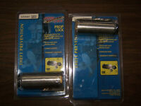 Propeller Locks  for 5/8 and 3/4 inch shafts