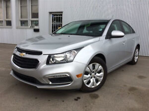 2015 Chevy Cruze (Excellent Condition)