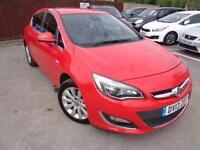 2013 Vauxhall Astra 2.0 CDTi 16v ( 165ps ) Auto SE