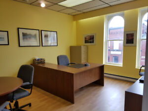 Office Space for Rent Uptown