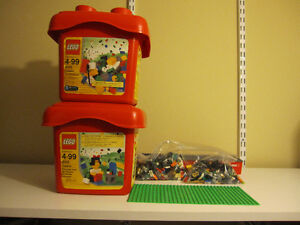 Bulk Random Lego Pieces, Big and Small, LOTS AND LOTS