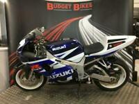 2003 53 SUZUKI GSXR750 GSXR 750 K3