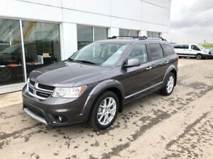 2014 Dodge Journey R/T AWD  - Leather Seats -  Bluetooth