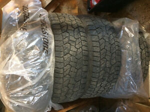 Truck tires excellent condition