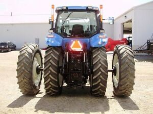 2006 New Holland TG215 Tractor London Ontario image 5