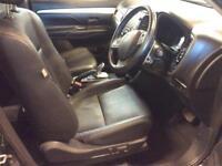 2015 Mitsubishi Outlander 2.0 PHEV GX4hs 4x4 5dr (5 seats) PETROL/ELECTRIC black