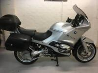 BMW R 1150RS NOT R1150RT LOVELY CONDITION SERVICE HISTORY