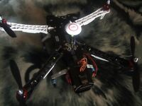 tbs discovery quadcopter drone