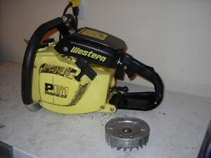 Wanted Pioneer  Western Chainsaws Peterborough Peterborough Area image 2