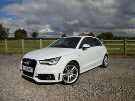 2013/13 Audi A1 1.4 TFSI ( 122ps ) S Line
