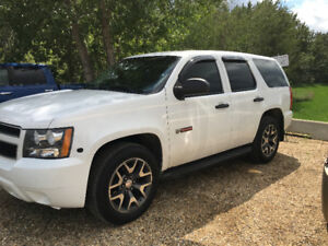 2012 Chevy Tahoe 91700 km low kms