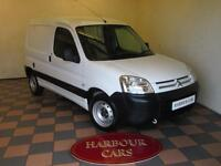2010 Citroen Berlingo First 1.6 HDi 1 Owner 10,000 Miles CHOICE OF 2 AVAILABLE