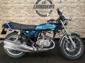KAWASAKI S3 400 , EXCELLENT CONDITION ALL ROUND, FINANCE AVAILABLE