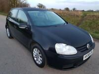 Volkswagen Golf 1.6 FSI ( 115PS ) Match