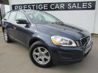 2012 Volvo XC60 2.0 D4 SE Geartronic 5dr Diesel blue Automatic