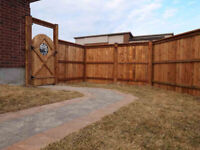 Level Posts Digging & Setting - Fences & Decks