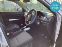 2018 Suzuki Vitara 1.6 SZ-T 5dr HATCHBACK Petrol Manual