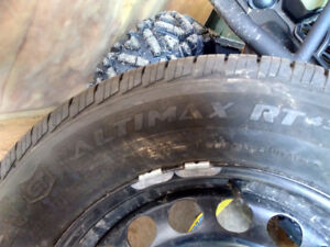 215/65/R16 general tire