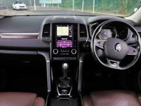 2018 Renault Koleos Renault Koleos 2.0 dCi 177 Signature Nav 5dr X-Tronic 4WD Au